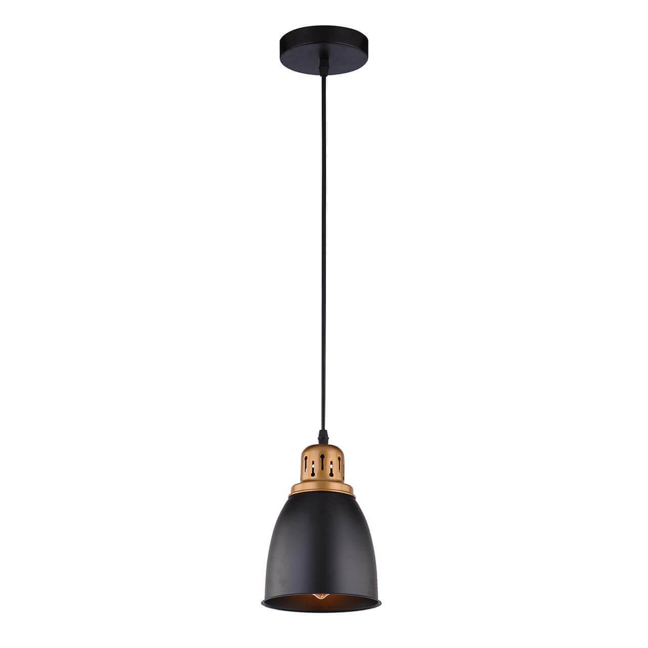 Светильник Arte Lamp A4248SP-1BK Eurica светильник arte lamp a4248sp 1bk eurica