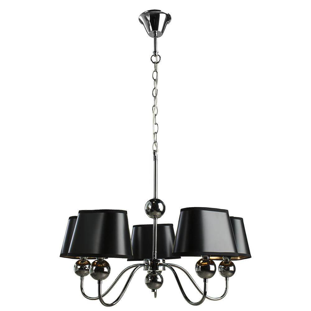 Люстра Arte Lamp A4011LM-5CC Turandot arte lamp люстра artelamp a4011lm 8cc