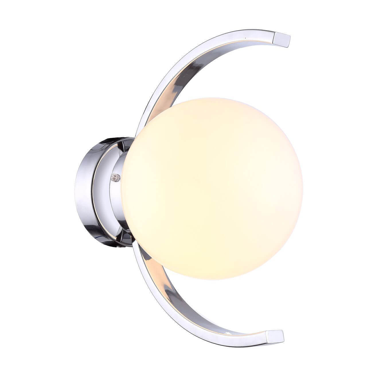 Бра Arte Lamp A8055AP-1CC Claudia