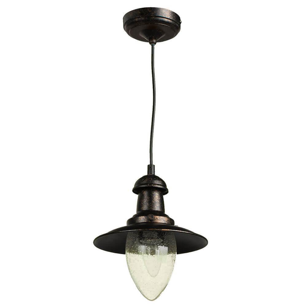 цена на Подвесной светильник Arte Lamp Fisherman A5518SP-1RI
