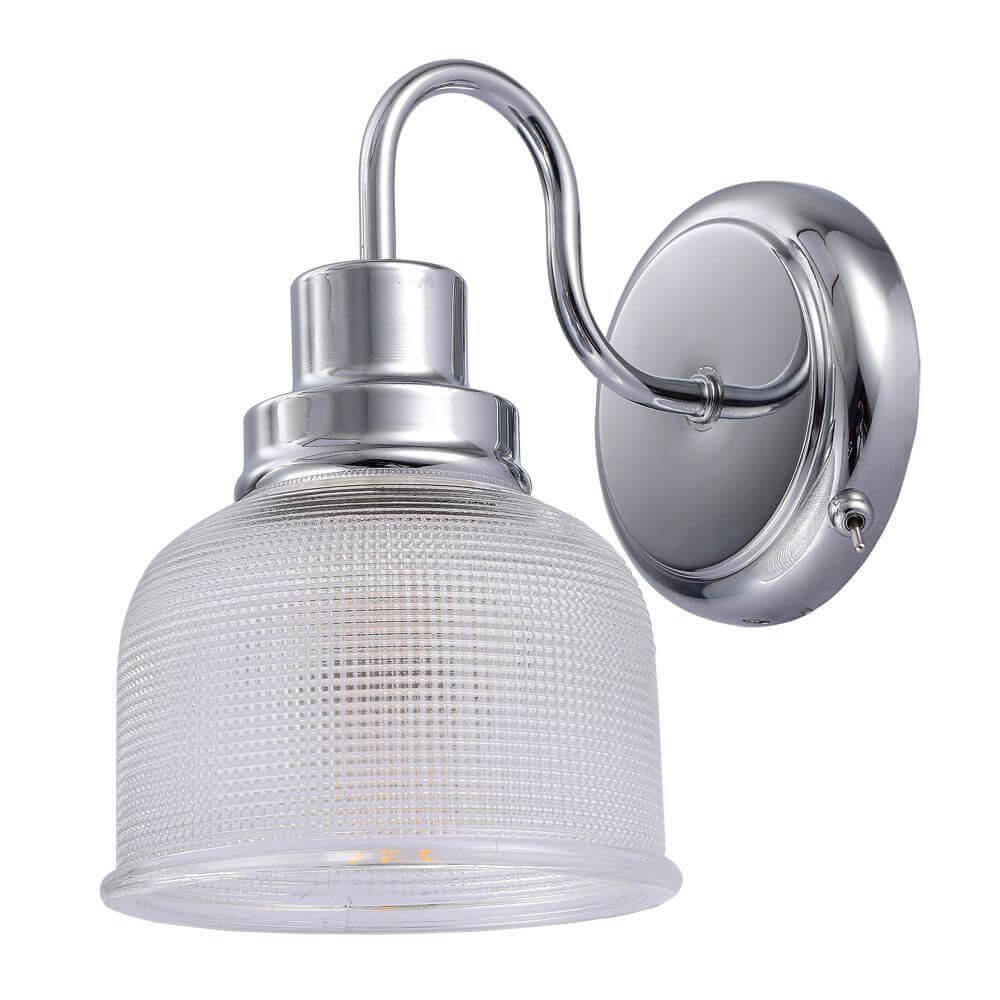 Бра Arte Lamp A9186AP-1CC 9186