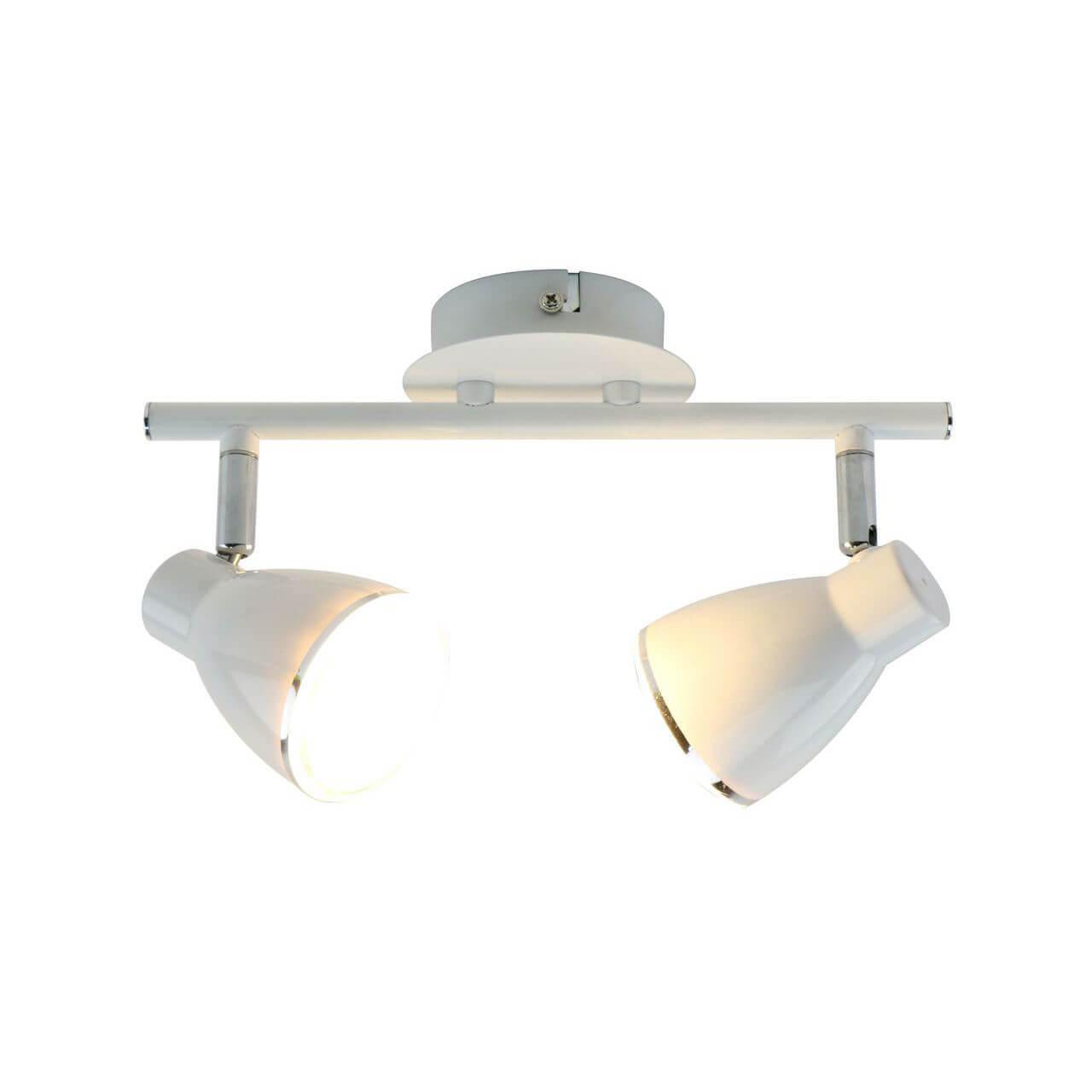 цена на Спот Arte Lamp A6008PL-2WH Gioved White