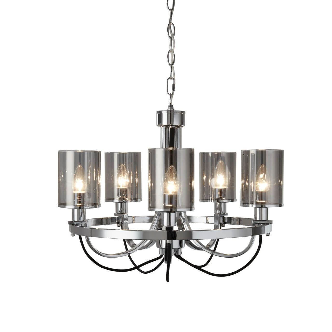 Люстра Arte Lamp A2995LM-5CC Ombra