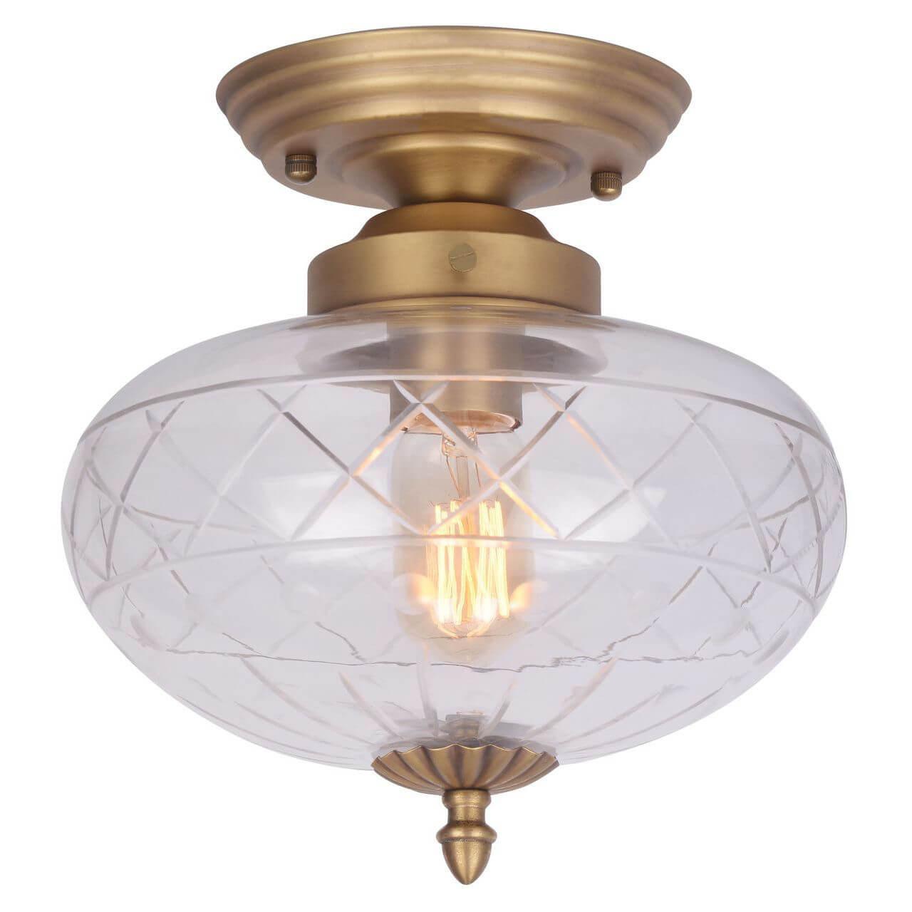 цена на Потолочный светильник Arte Lamp Faberge A2303PL-1SG