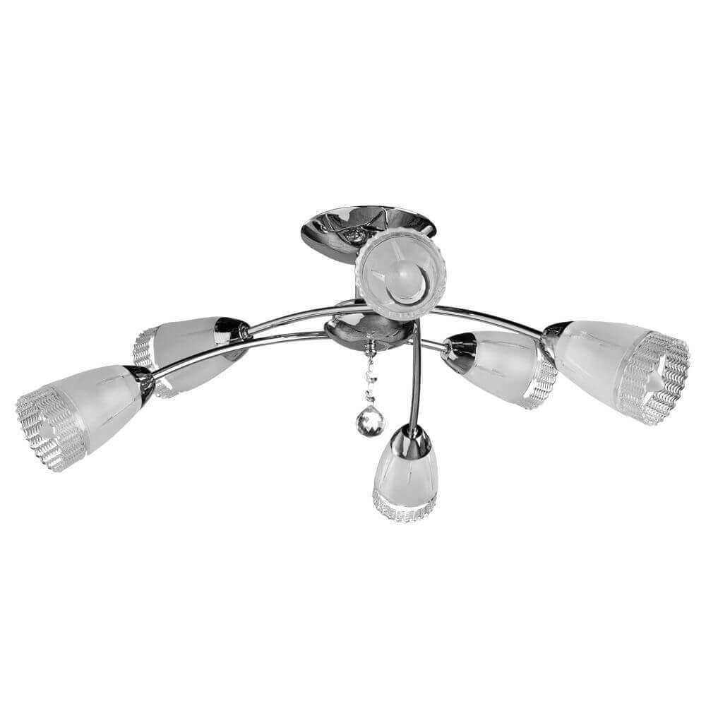 Люстра Arte Lamp A6198PL-6CC Giulia
