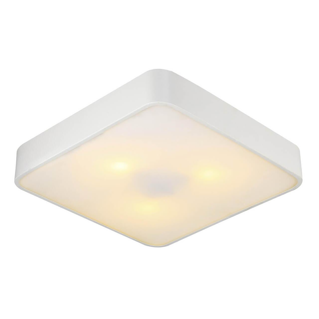 Потолочный светильник Arte Lamp Cosmopolitan A7210PL-3WH