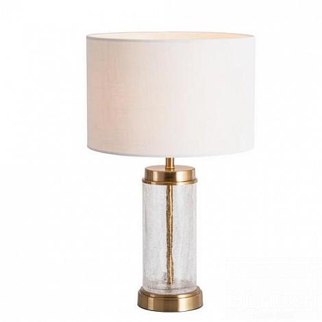 Настольная лампа Arte Lamp Baymont A5070LT-1PB накладной светильник a2302pl 1pb arte lamp