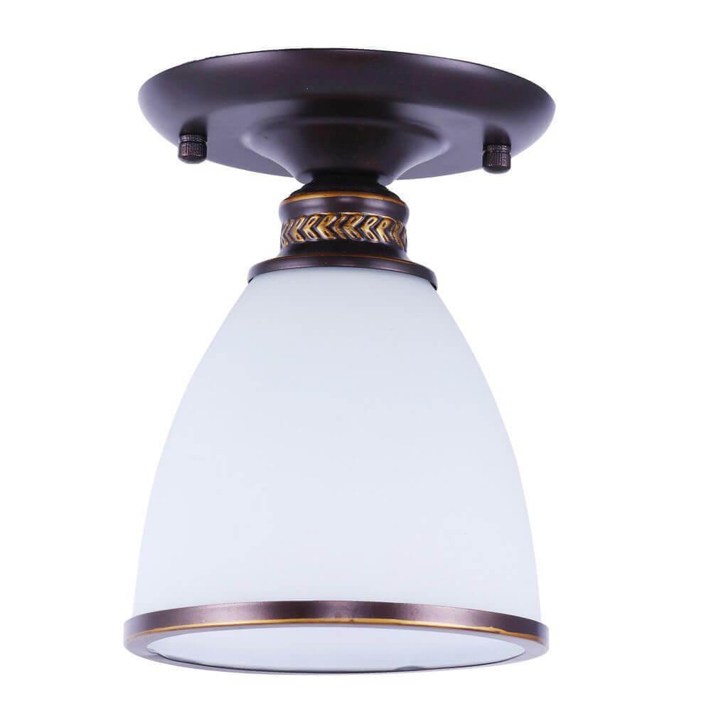 Потолочный светильник Arte Lamp Bonito A9518PL-1BA бра arte lamp 2 a6253ap 1ba