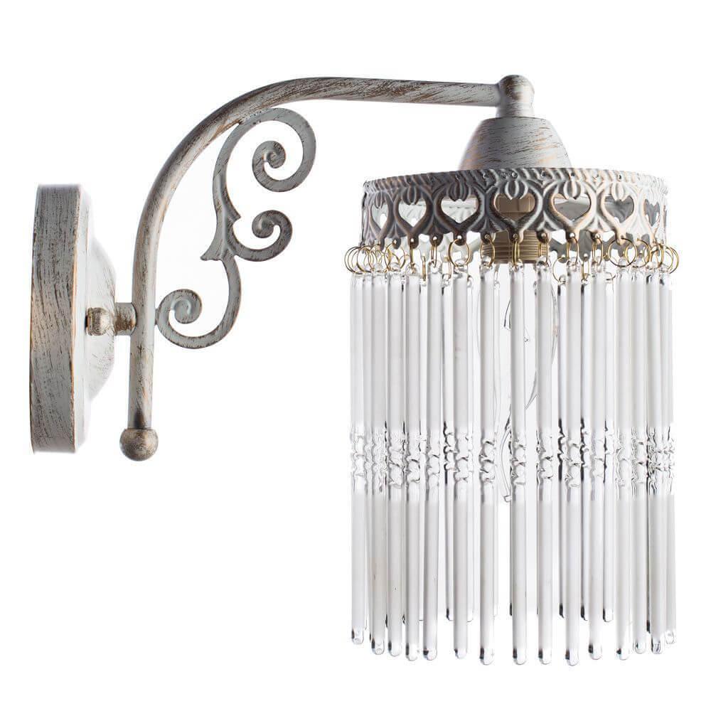 Бра Arte Lamp A1678AP-1WG 89