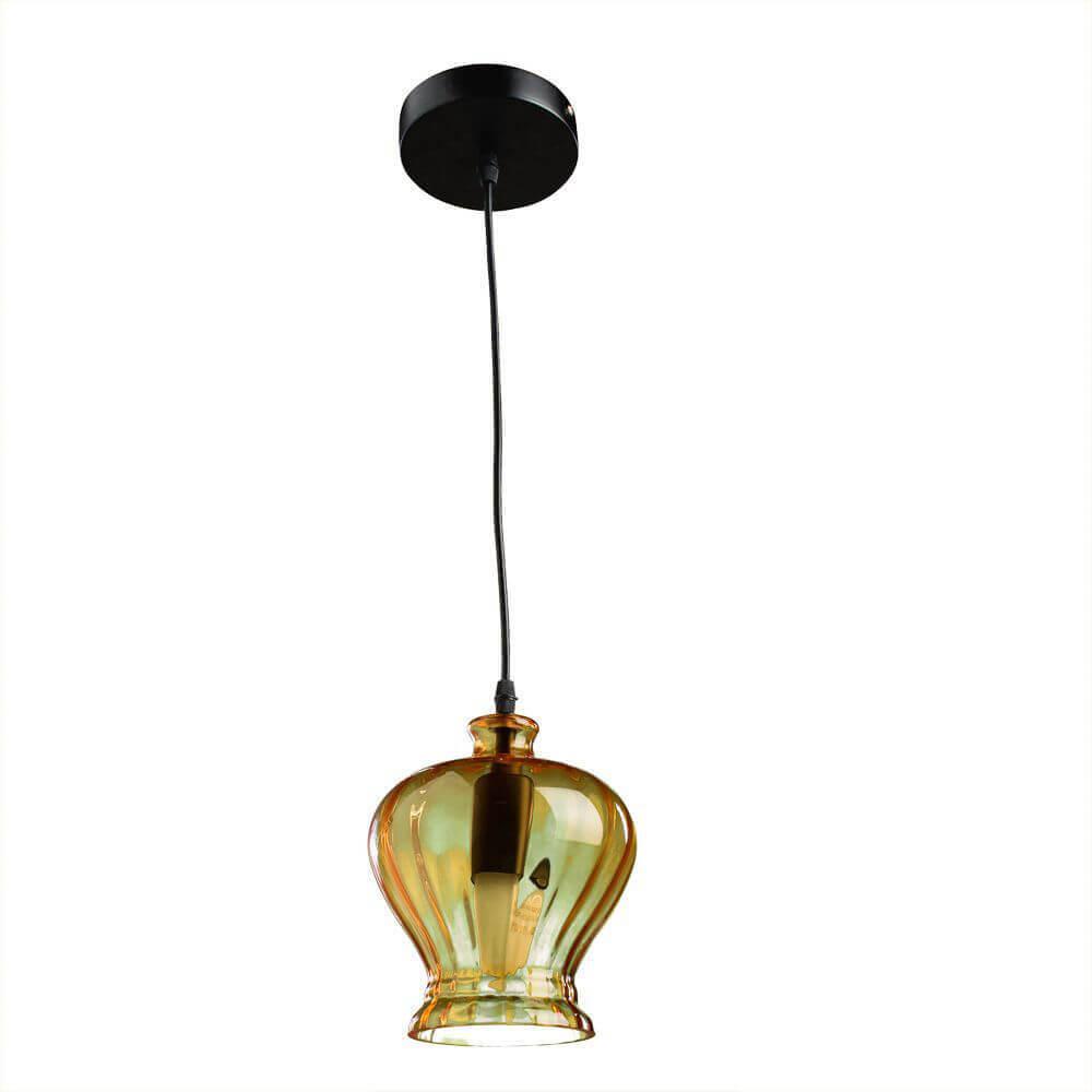 Подвесной светильник Arte Lamp 25 A8127SP-1AM светильник подвесной arte lamp a8132sp 1am