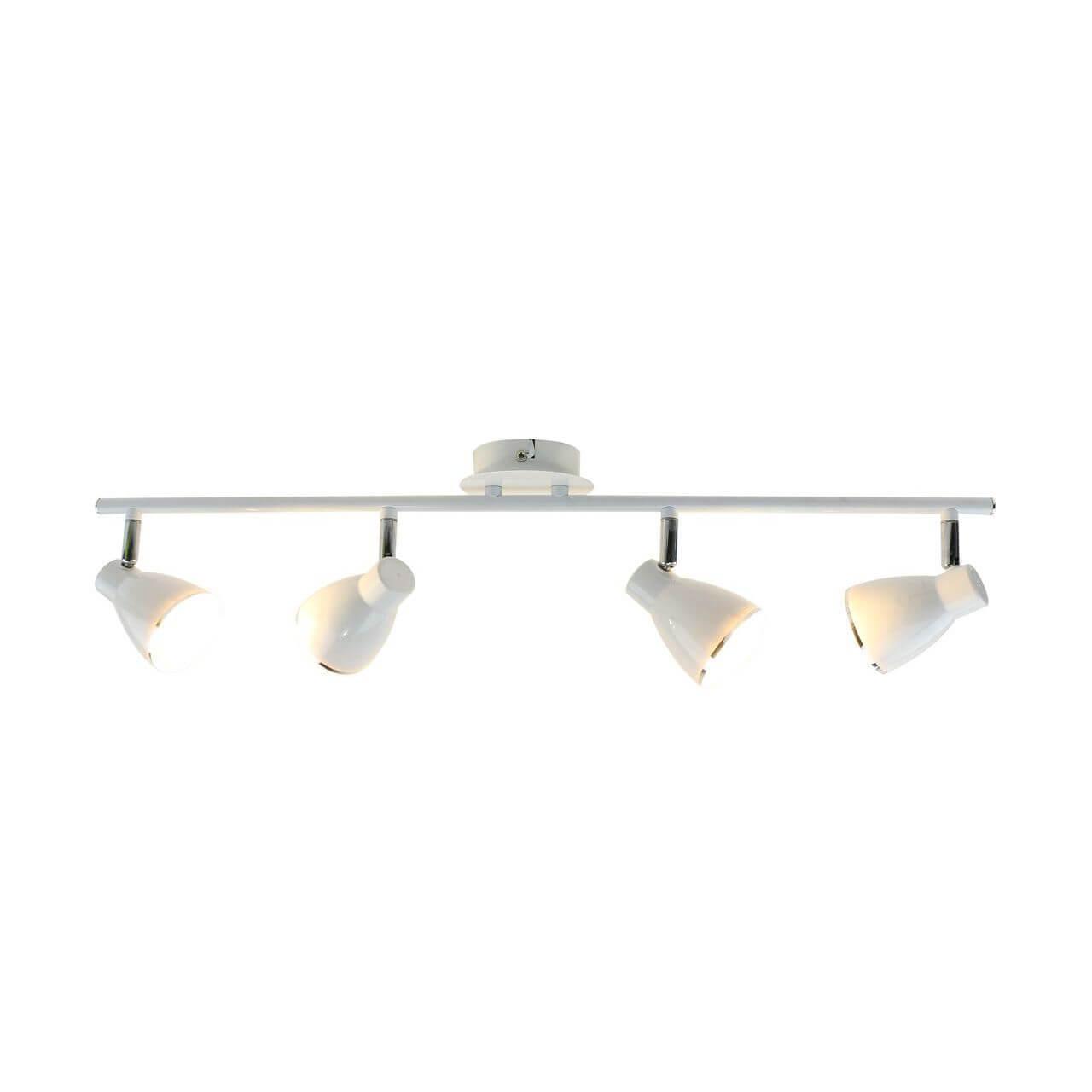 цена на Спот Arte Lamp A6008PL-4WH Gioved White