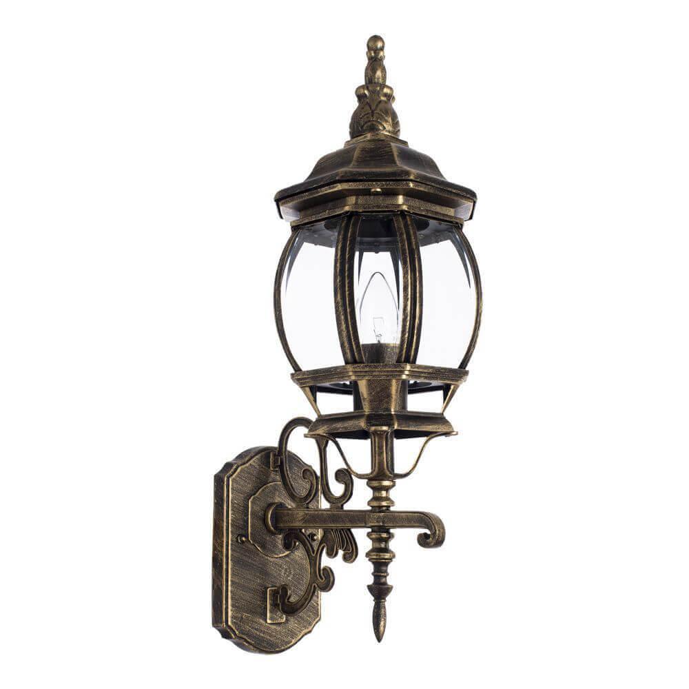 цены Светильник Arte Lamp A1041AL-1BN Atlanta Brown