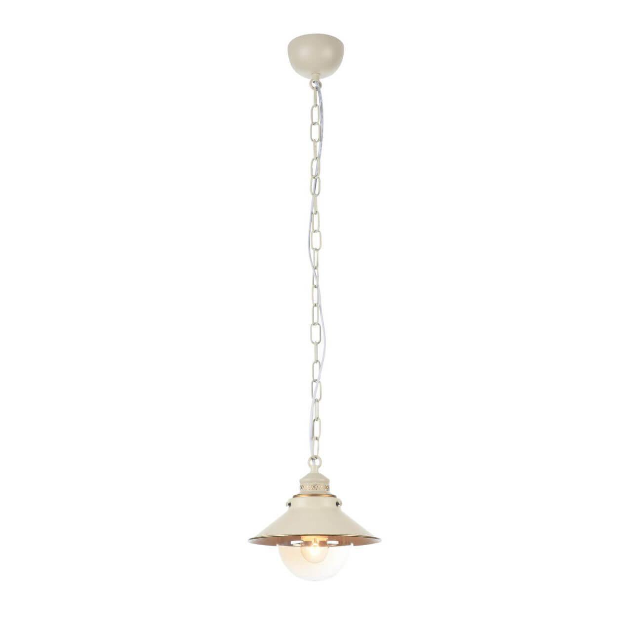 Светильник Arte Lamp A4577SP-1WG Grazioso