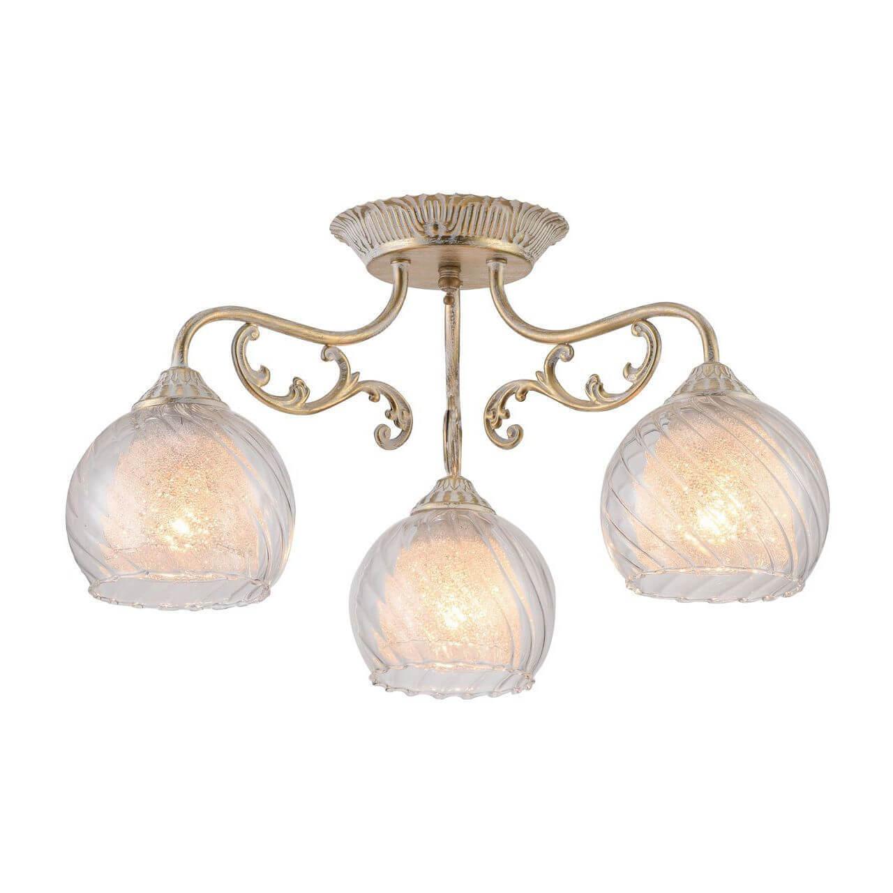 Люстра Arte Lamp A7062PL-3WG 7062