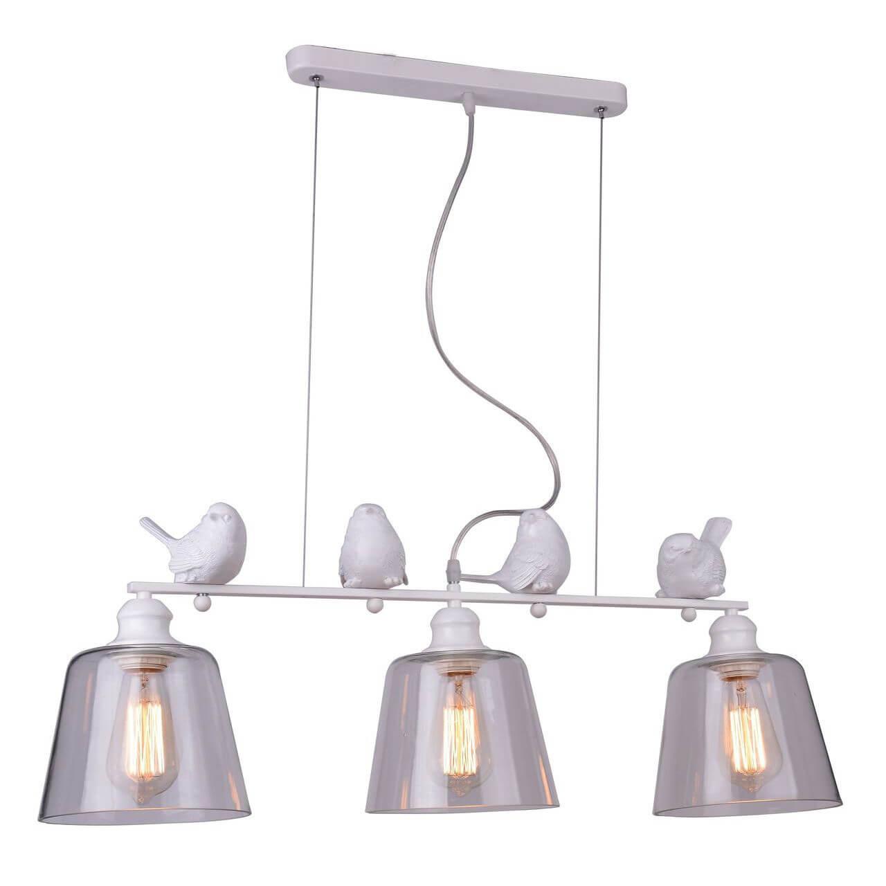 Люстра Arte Lamp A4289SP-3WH Passero