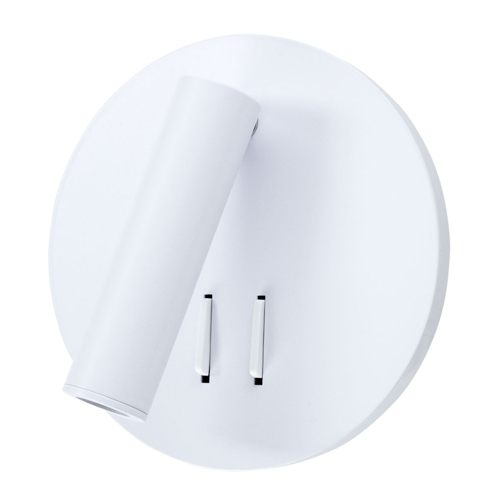 Спот Arte Lamp A8232AP-1WH Electra светильник трековый спот arte lamp electra a8232ap 1bk 9w led