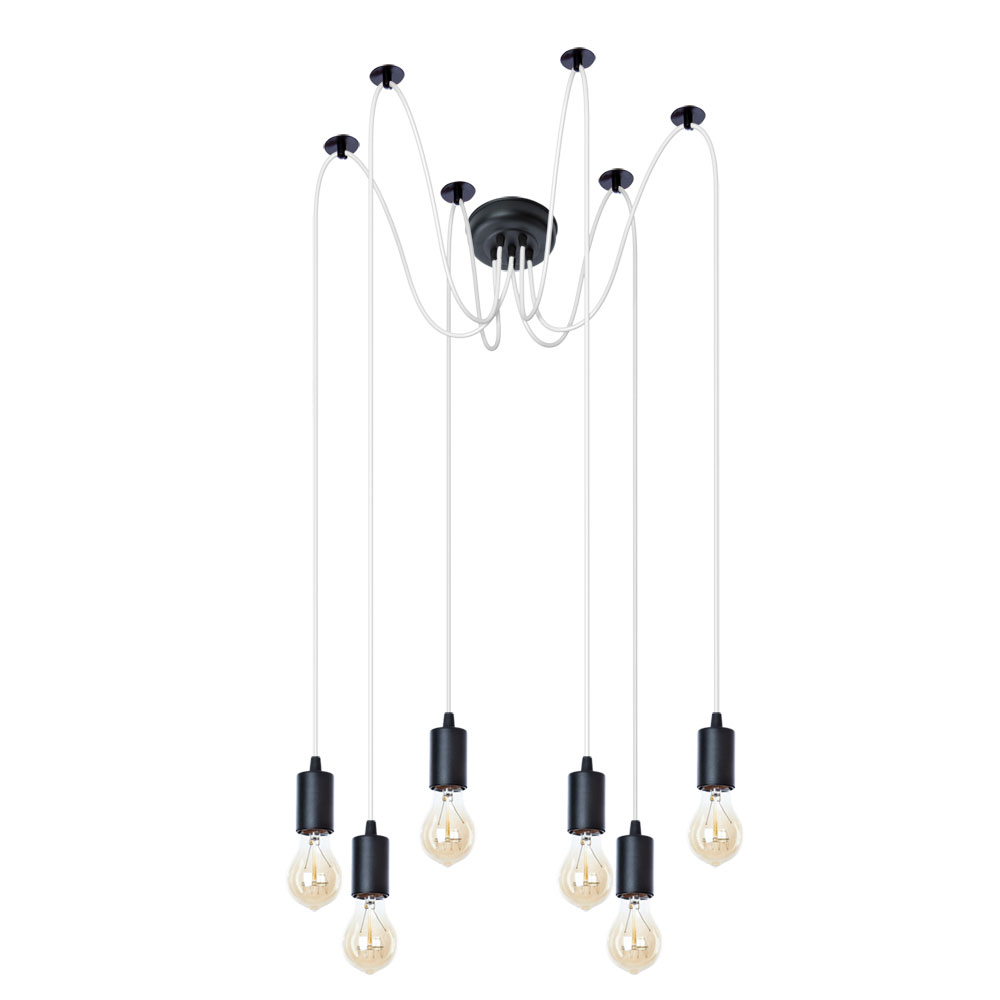 Люстра Arte Lamp A4322SP-6WH Bender подвесная люстра arte lamp a4289lm 6wh