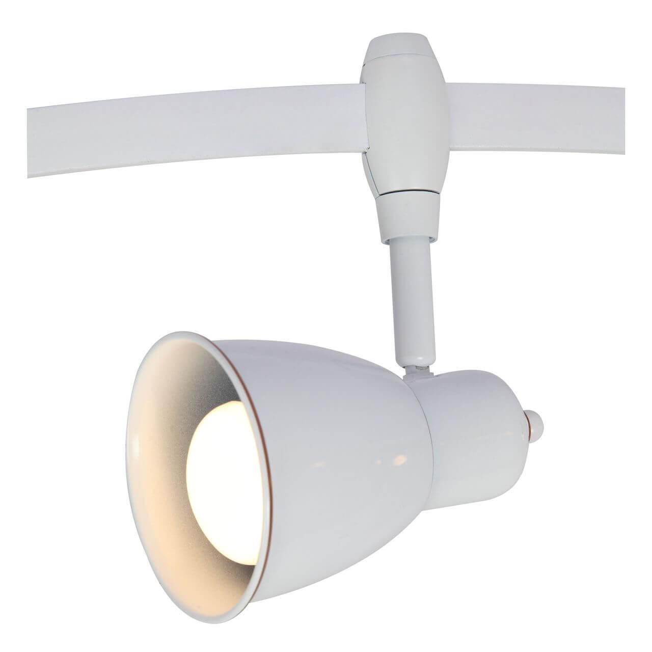 Светильник Arte Lamp A3058PL-1WH A3058 White фото