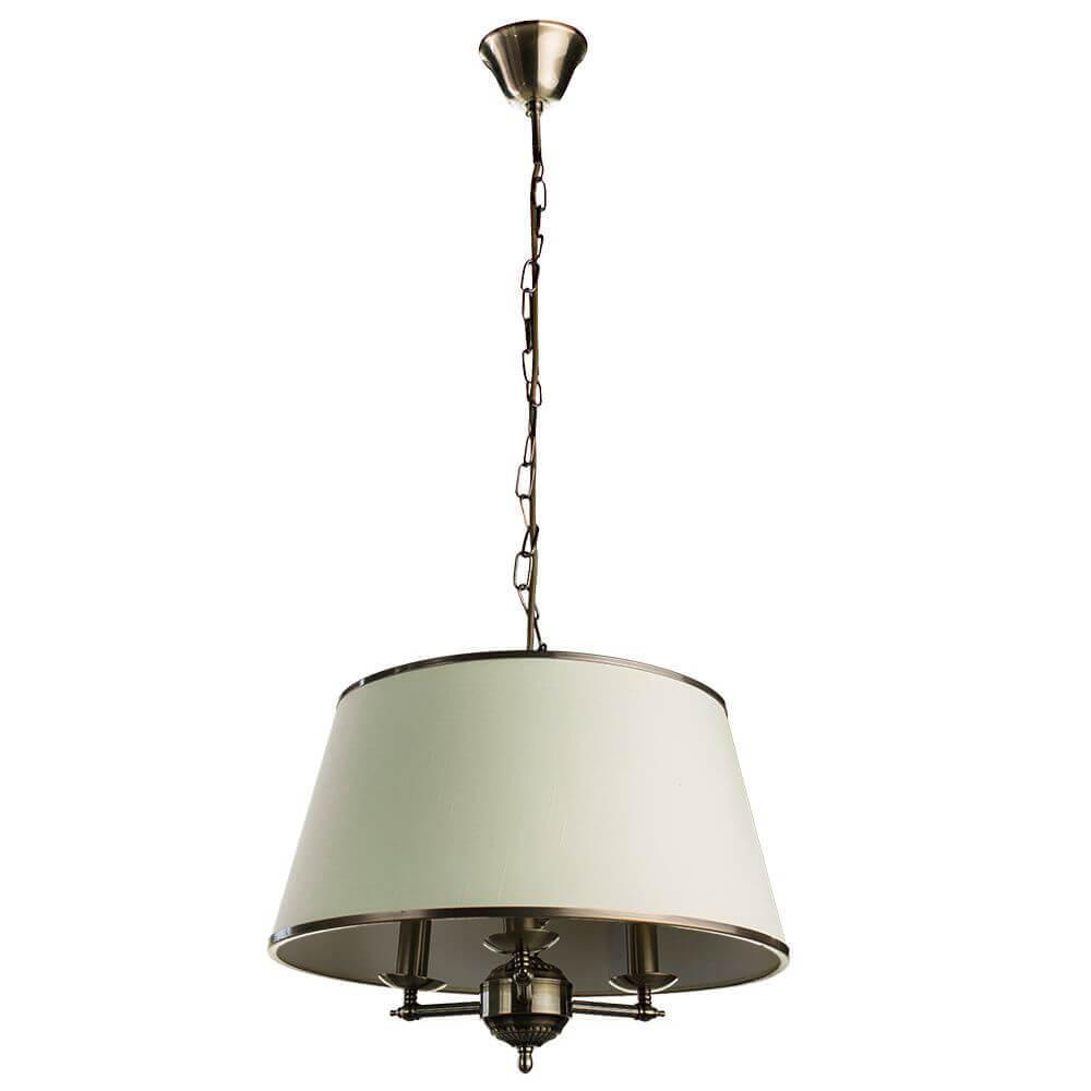 цена на Люстра Arte Lamp A3579SP-3AB Alice