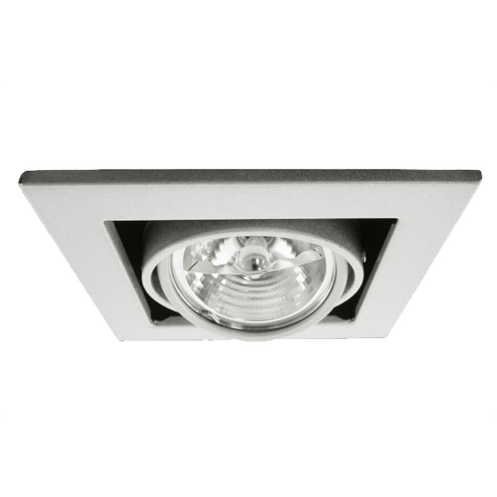 Светильник Arte Lamp A5930PL-1SI Technika