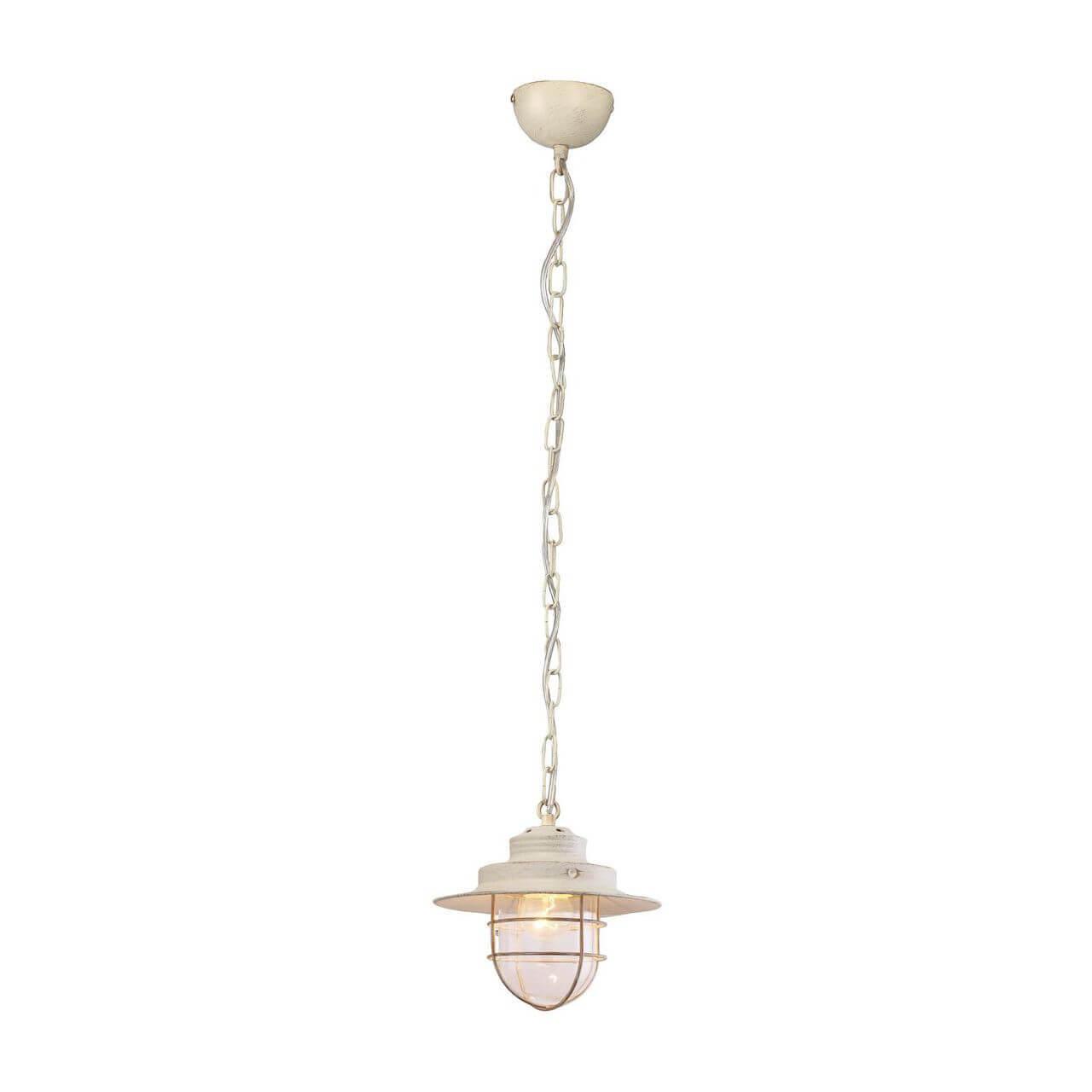 Светильник Arte Lamp A4579SP-1WG 4579 светильник arte lamp lanterna a4579sp 1ab
