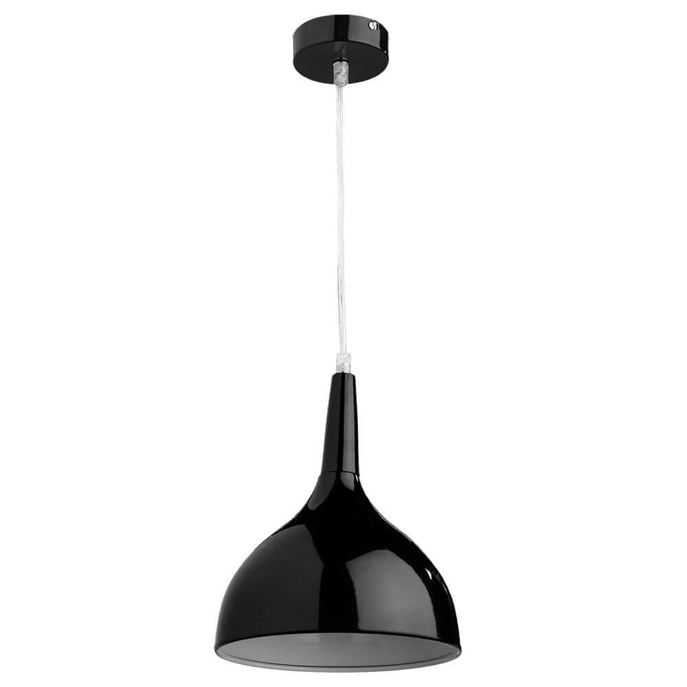 Подвесной светильник Arte Lamp Pendants A9077SP-1BK подвесной светильник arte lamp pendants a9077sp 1cc