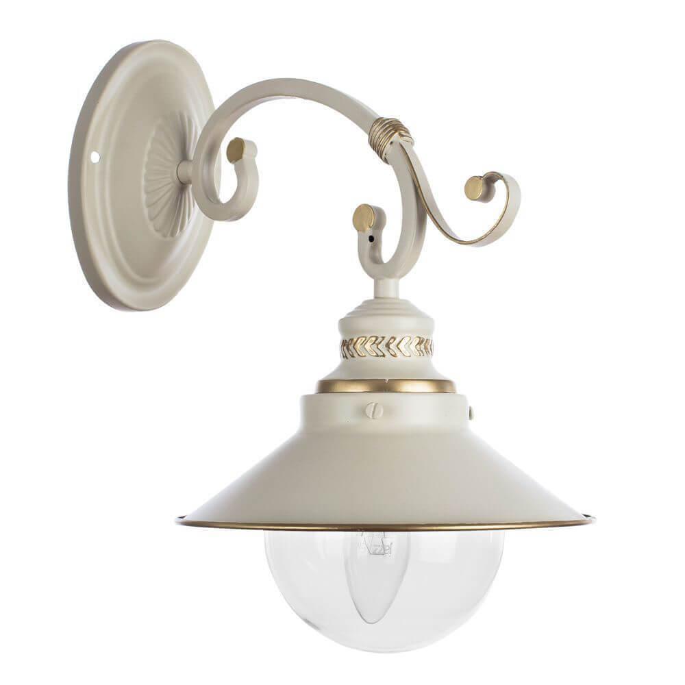Бра Arte Lamp A4577AP-1WG 7 White