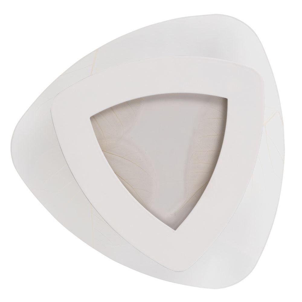 Светильник Arte Lamp A1393AP-1WH Multi-Piuma
