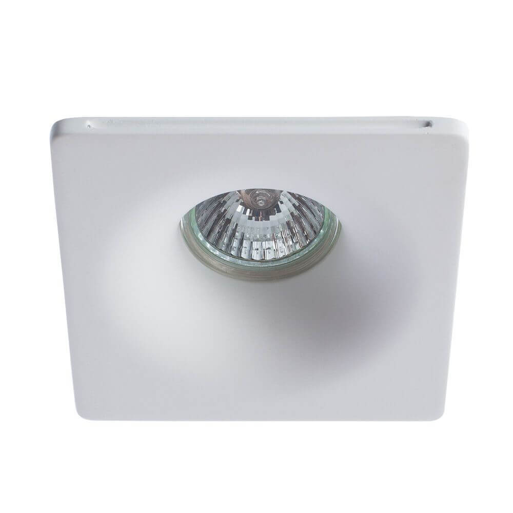Светильник Arte Lamp A9110PL-1WH Invisible