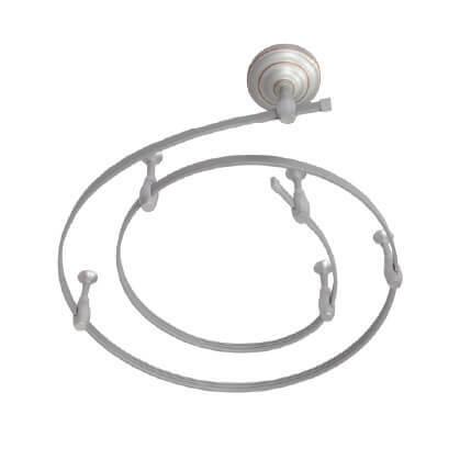 Рейлинг Arte Lamp A530027 Railing Silver