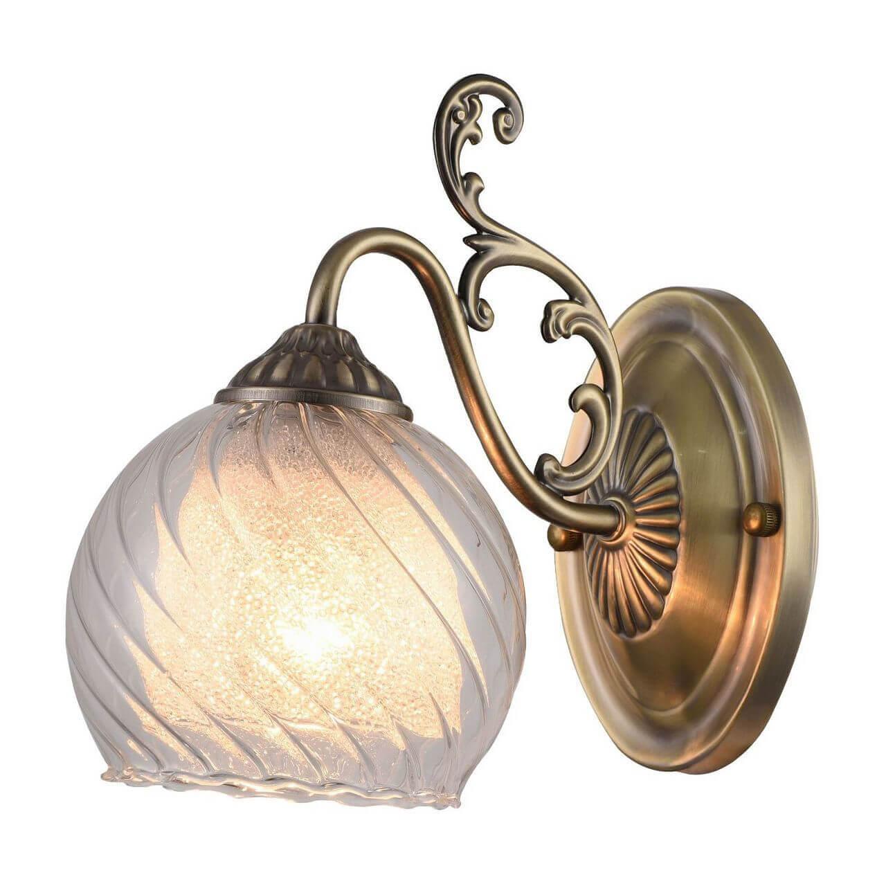 Бра Arte Lamp A7062AP-1AB 7062