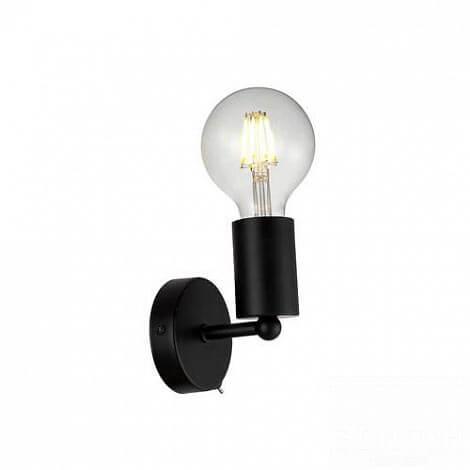 Бра Arte Lamp A9184AP-1BK Fuori