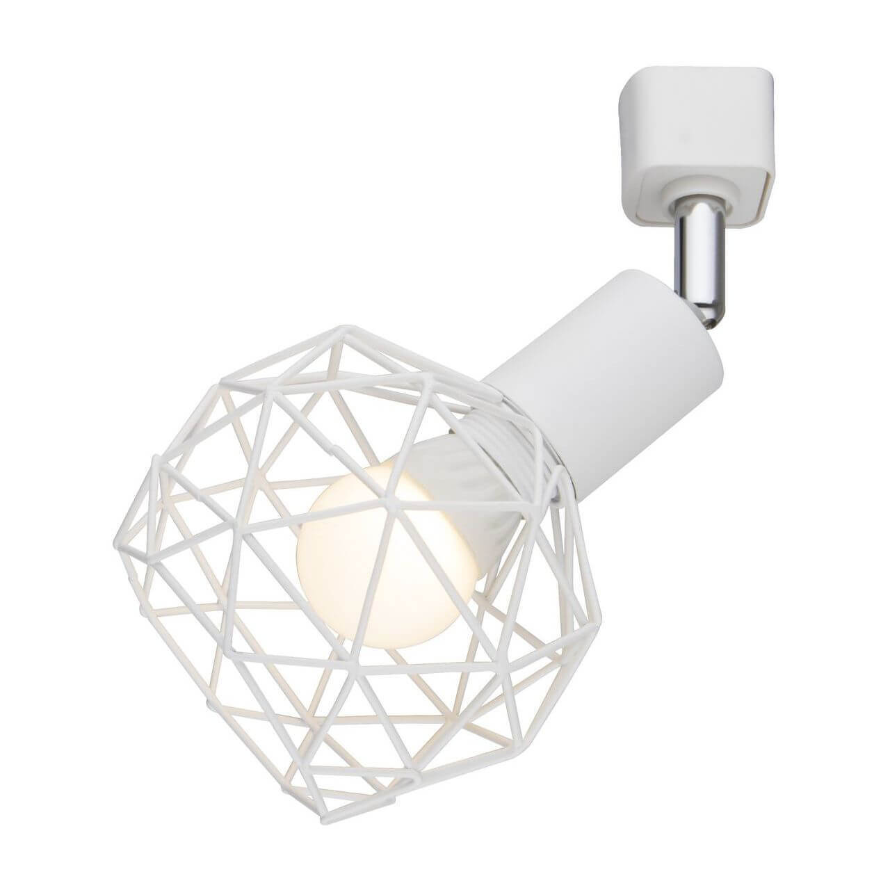 Светильник Arte Lamp A6141PL-1WH 6141