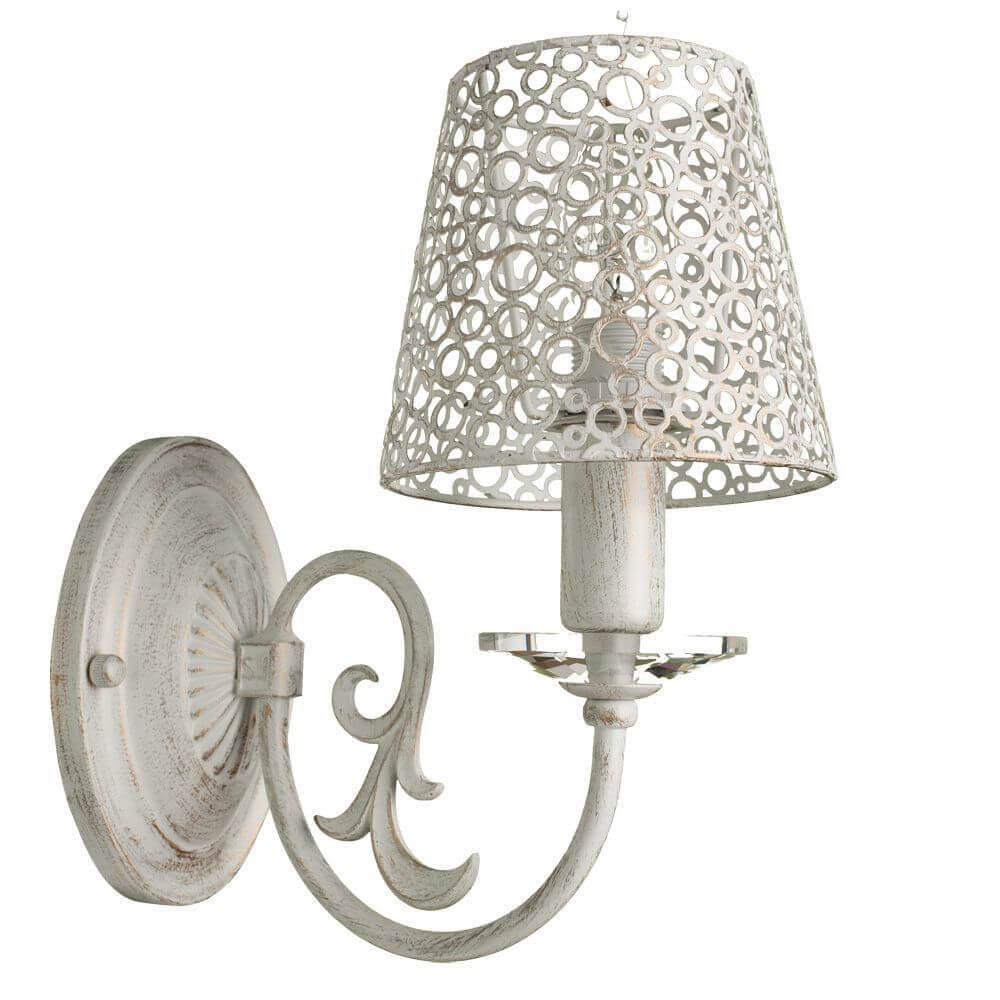 лучшая цена Бра Arte Lamp 8 A5468AP-1WG