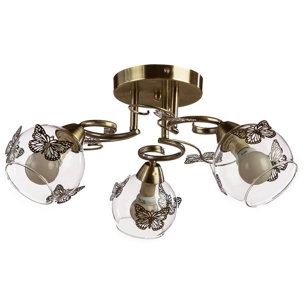 Люстра Arte Lamp A5004PL-3AB 29
