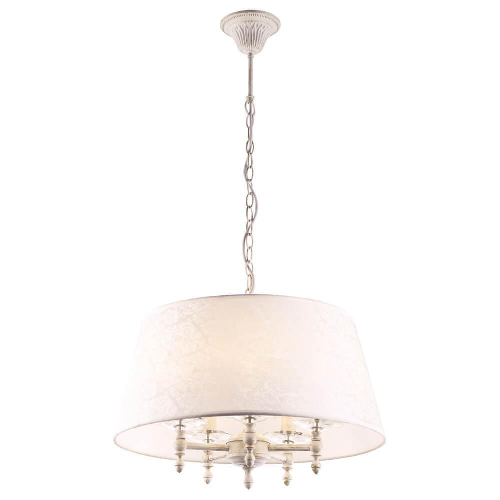 Люстра Arte Lamp A9566SP-5WG Granny люстра подвесная arte lamp подвесная a1511lm 5wg