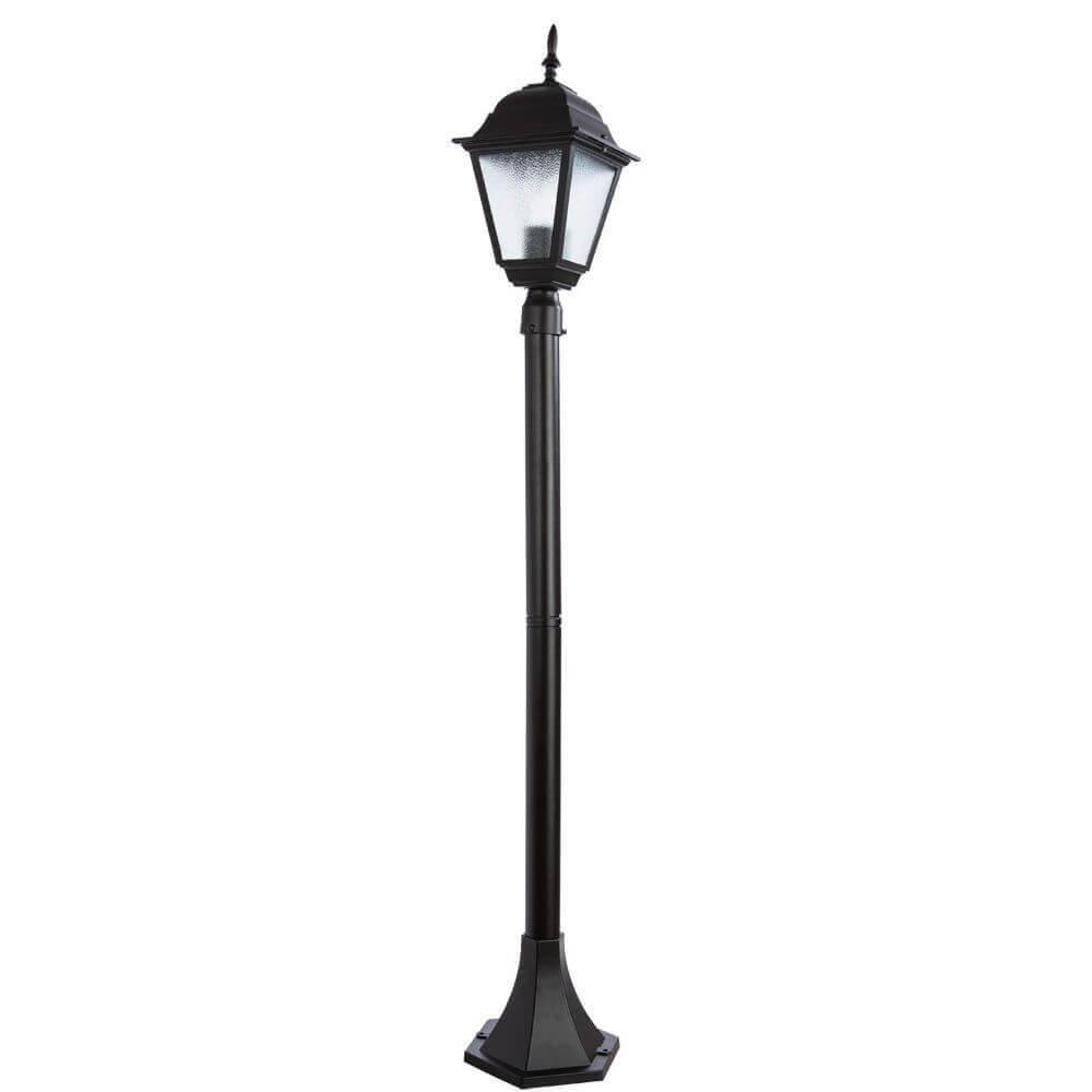 Светильник Arte Lamp A1016PA-1BK Bremen цена 2017