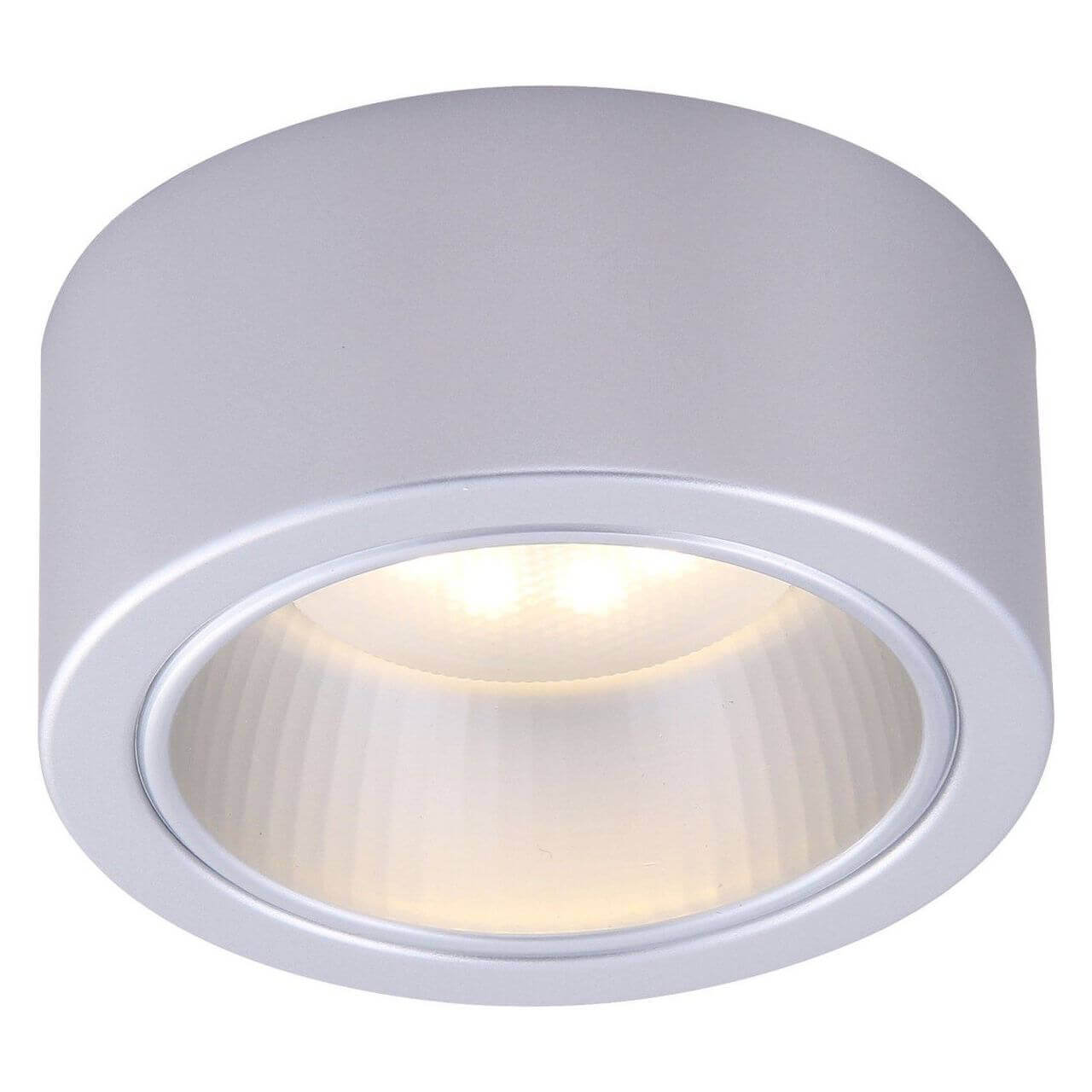 Светильник Arte Lamp A5553PL-1GY Effetto