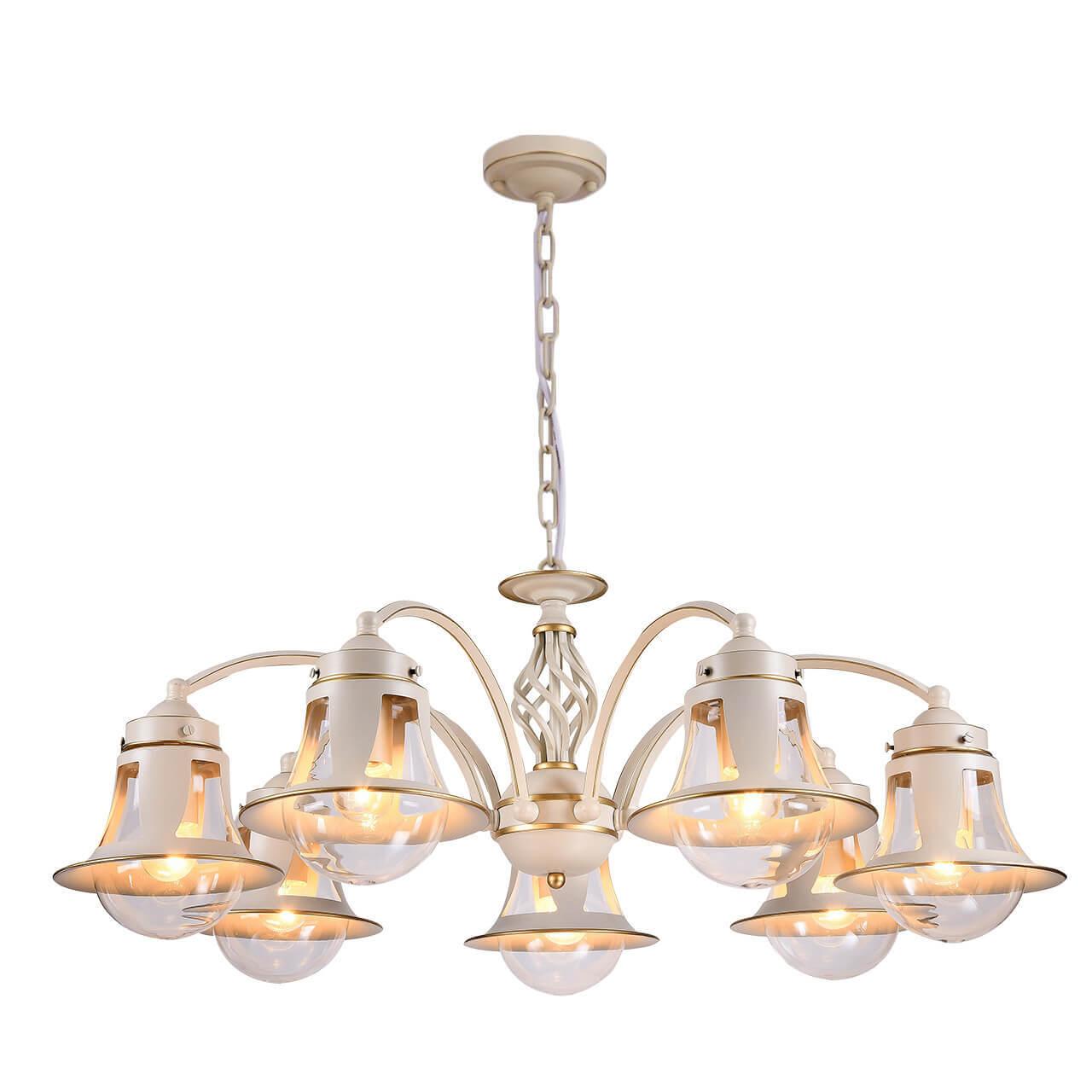 Люстра Arte Lamp A7022LM-7WG 7022 люстра arte lamp lucia a9594lm 7wg