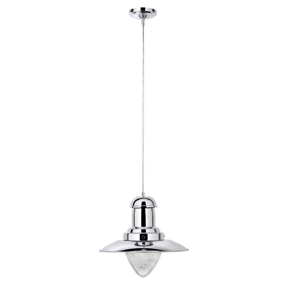 Подвесной светильник Arte Lamp A5530SP-1CC подвесной светильник коллекция rimini a1091sp 1cc хром прозрачный arte lamp арте ламп