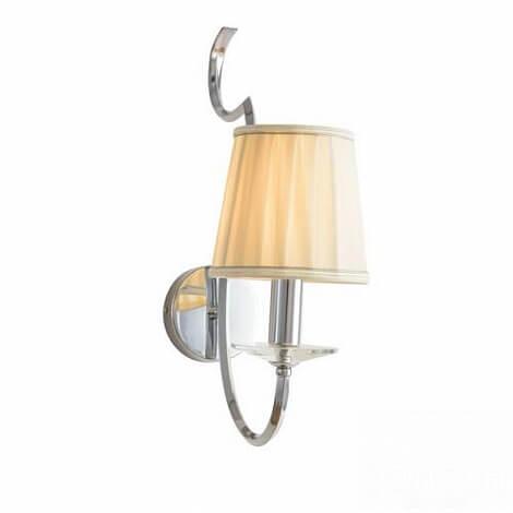 Фото - Бра Arte Lamp A6352AP-1CC Andrea бра arte lamp ricardo a9186ap 1cc