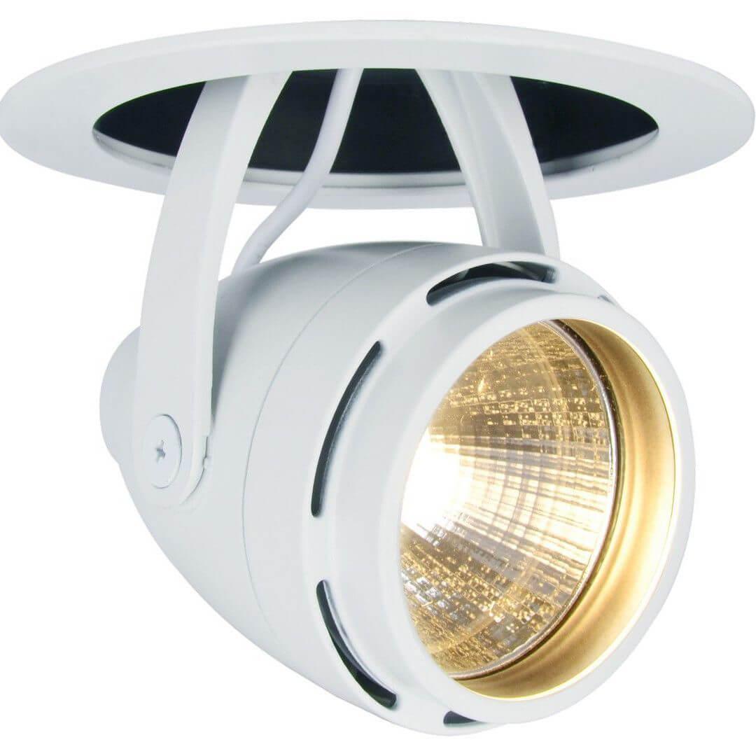 Спот Arte Lamp A3120PL-1WH Track Lights