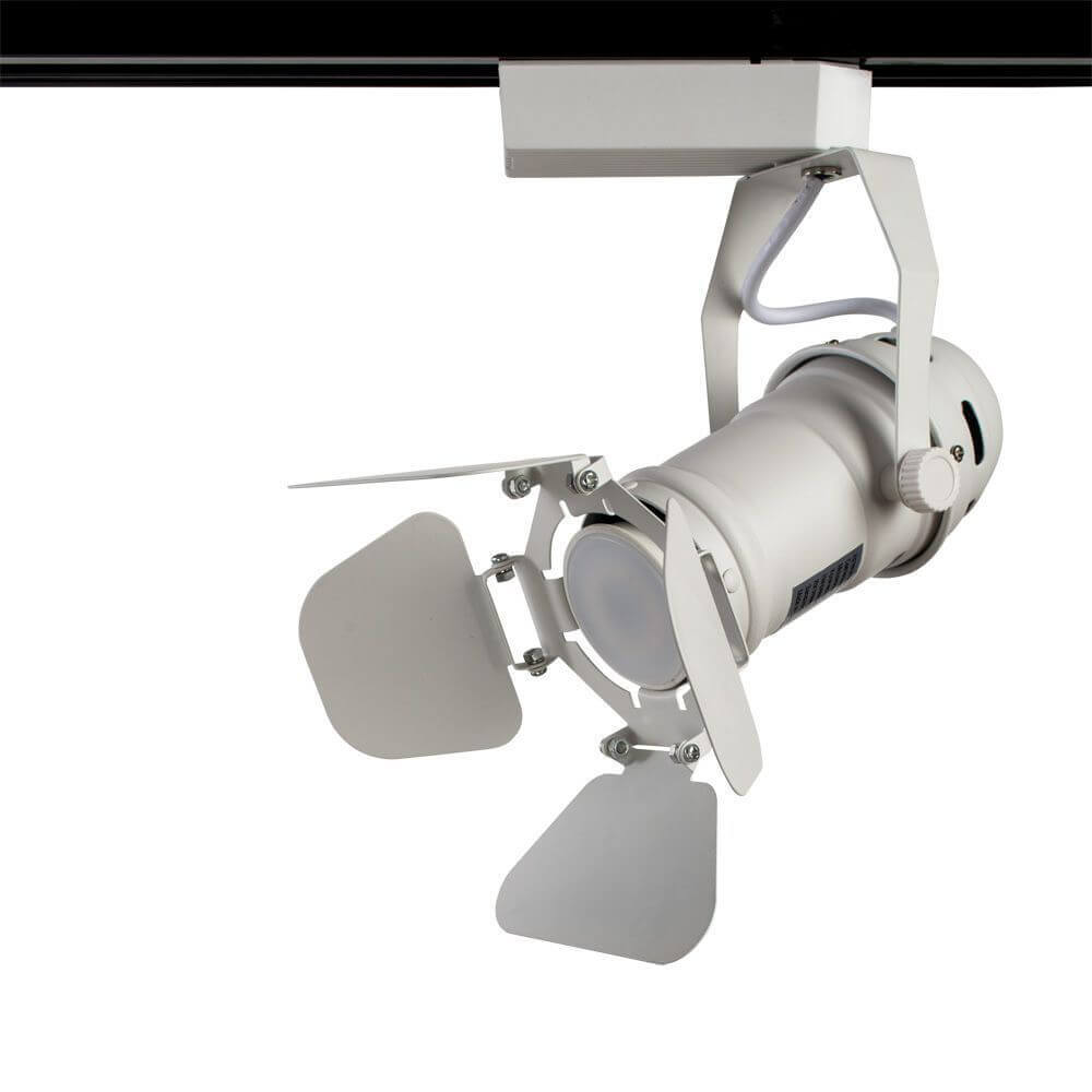 Светильник Arte Lamp A5319PL-1WH Track Lights