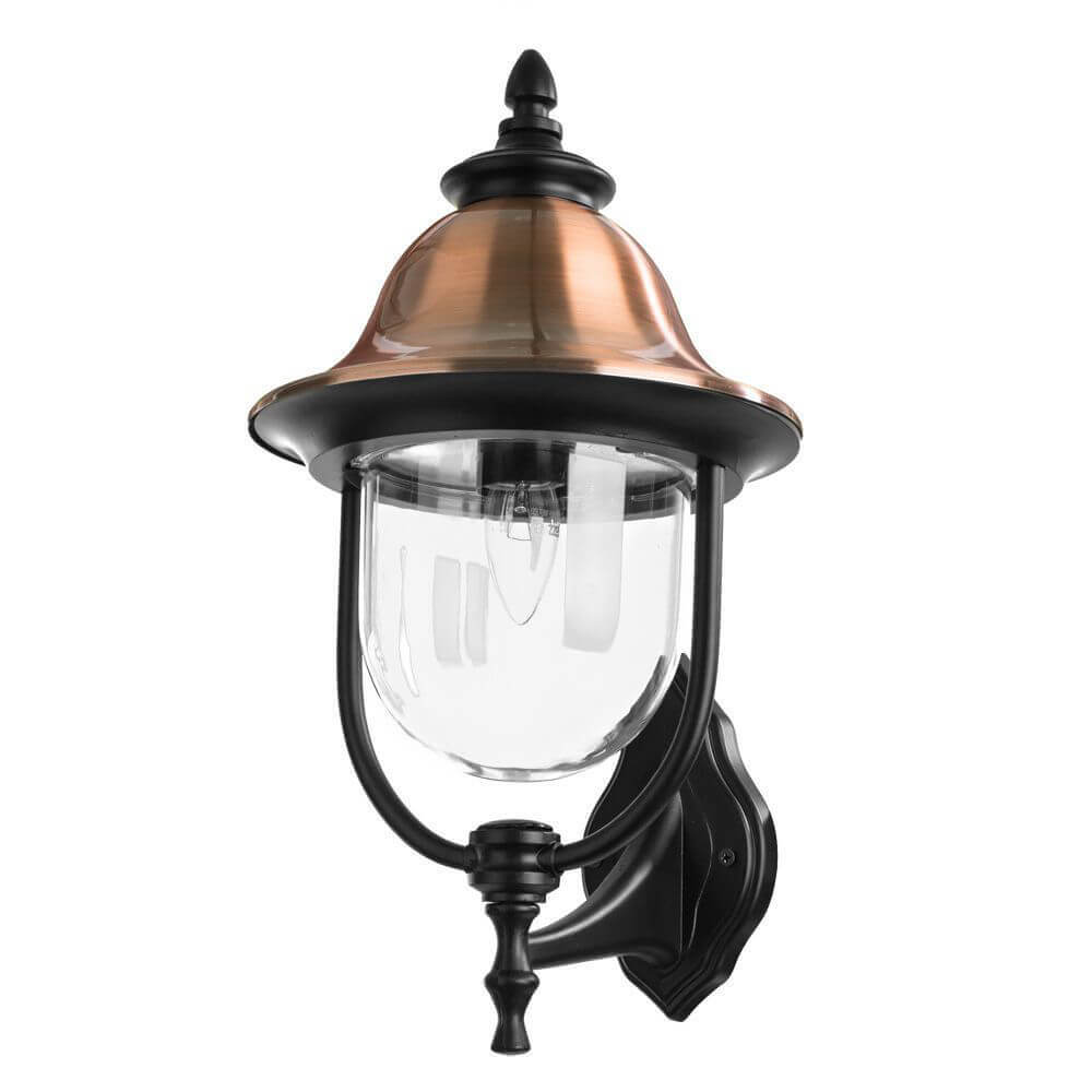 Светильник Arte Lamp A1481AL-1BK Barcelona