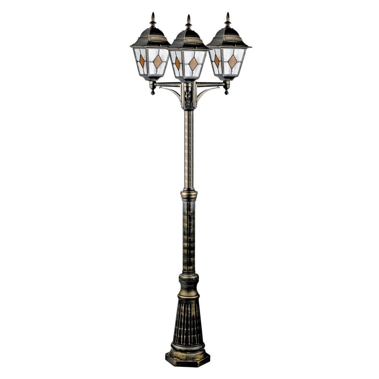 Светильник Arte Lamp A1017PA-3BN Berlin