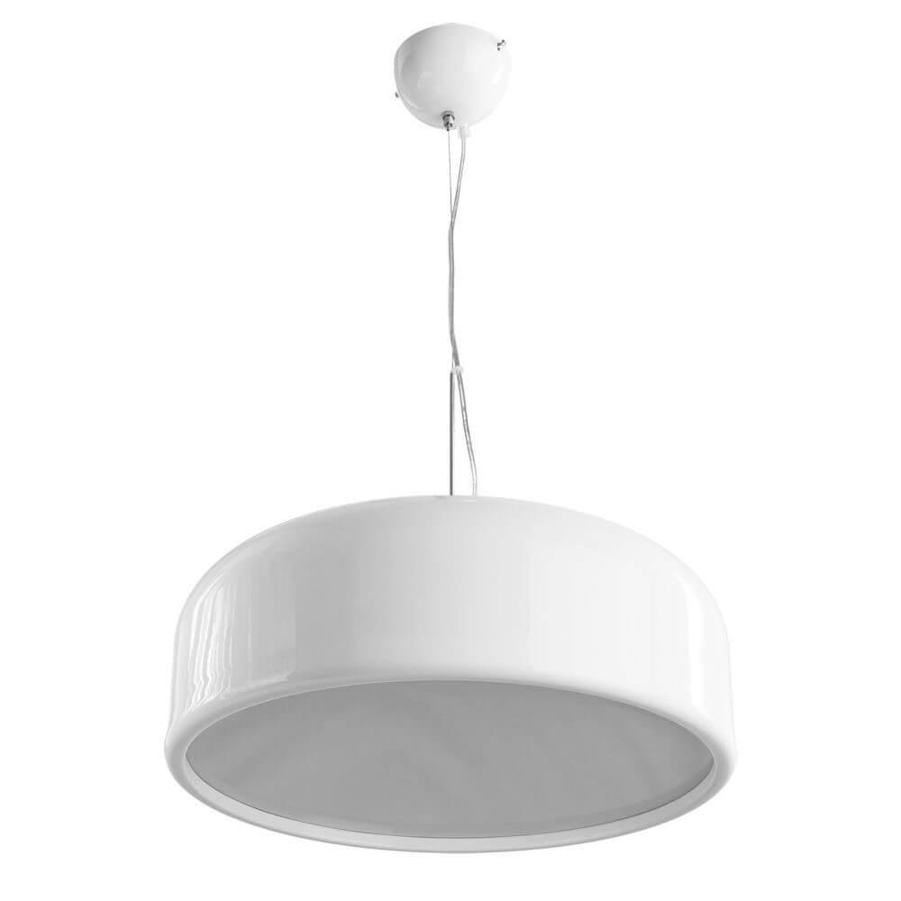 Подвесной светильник Arte Lamp Paleolus A3401SP-3WH цена