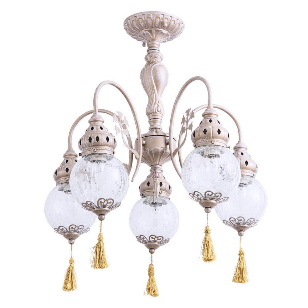 цена на Люстра Arte Lamp A2146PL-5GA 2146