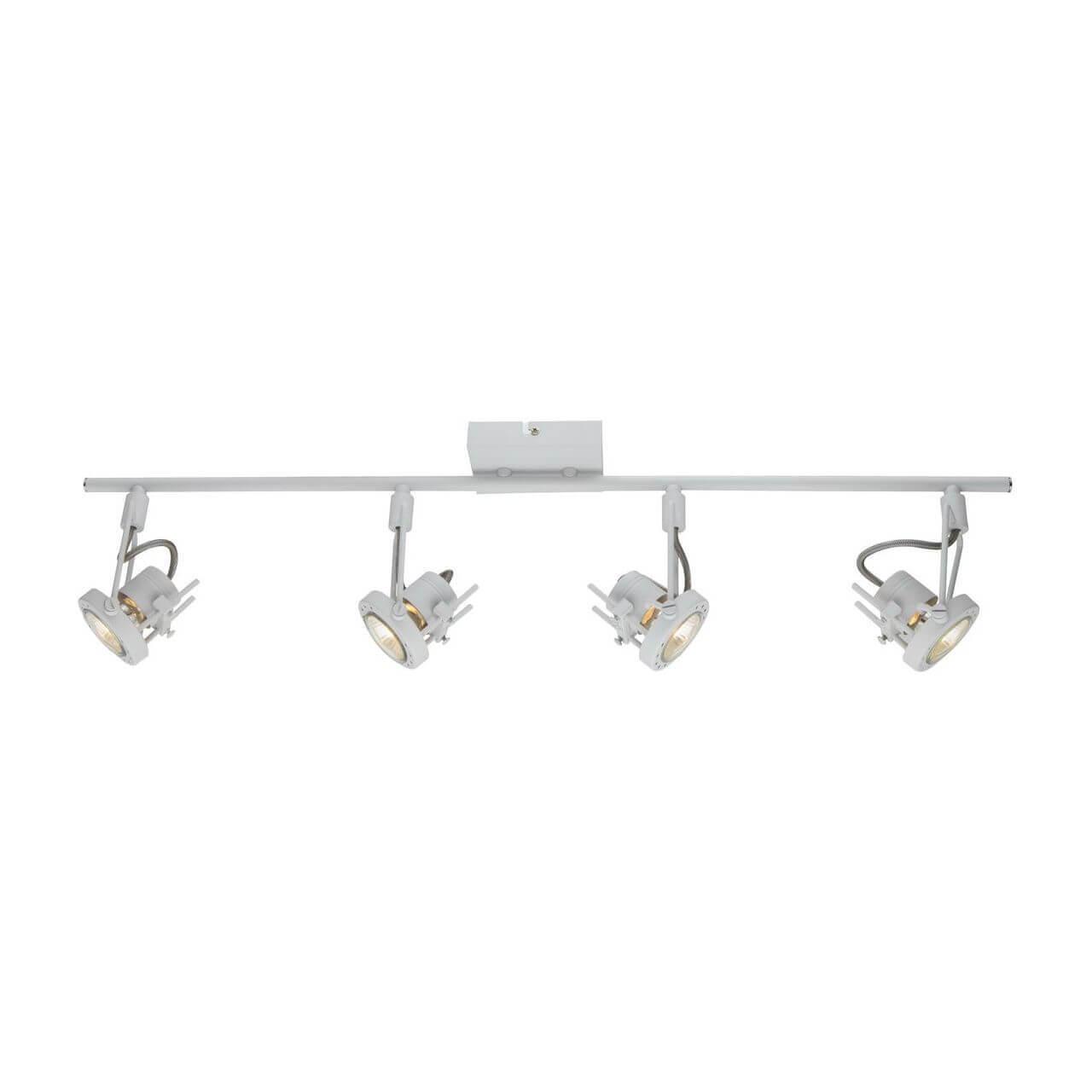 Спот Arte Lamp A4301PL-4WH 4301 недорого