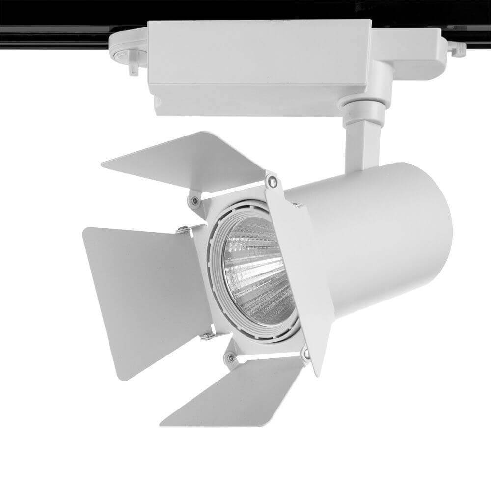 Светильник Arte Lamp A6720PL-1WH Track Lights светильник потолочный arte lamp track lights a5319pl 1wh 4650071254237