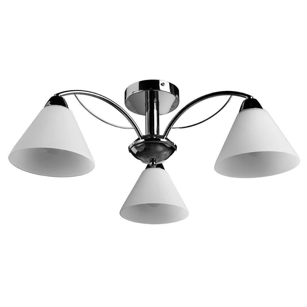 Потолочная люстра Arte Lamp 32 A1298PL-3CC цена 2017
